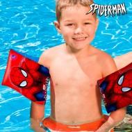 Nafukovací Rukávky Spiderman