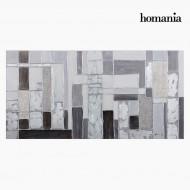 Olejomalba (70 x 4 x 140 cm) by Homania