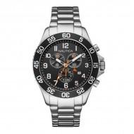 Pánske hodinky Nautica NAI17509G (46 mm)