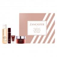 Souprava sdámskou kosmetikou 365 Skin Repair Night Lancaster (4 pcs)