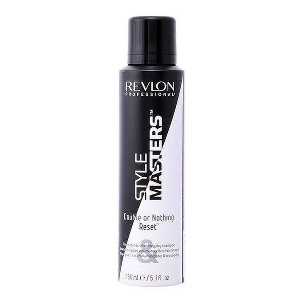 Suchý šampon Style Masters Revlon