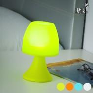 Dekoracyjna Lampa LED Shine Inline - Turkusowy
