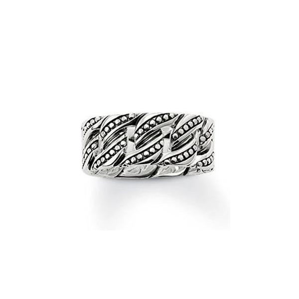Dámský prsten Thomas Sabo TR1931-001-12-56 (17,8 mm)