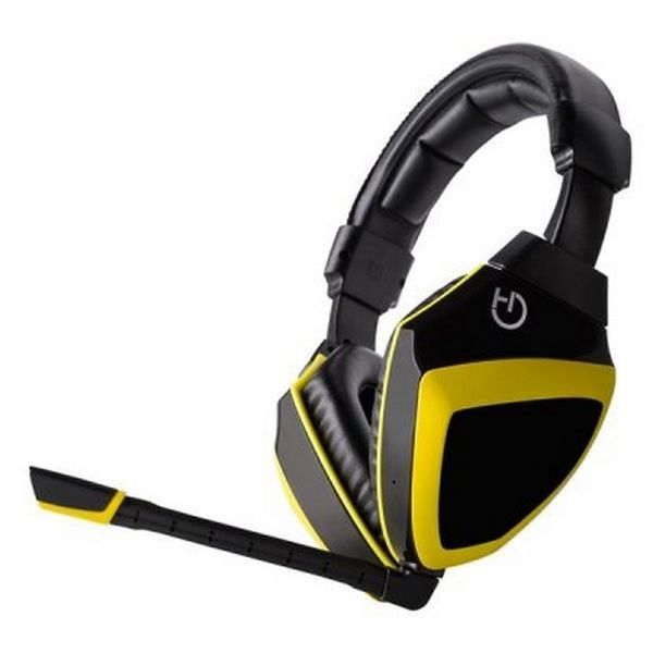 Herní Headset Hiditec XHanto PC-PS4 GHE010000