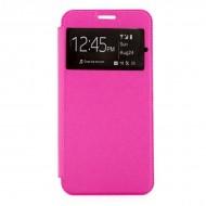 Púzdro na knihu Huawei P Smart Ref. 139533 Ružová