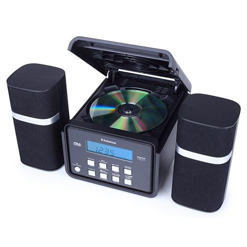 AudioSonic HF1251 Mini Hi Fi Systém
