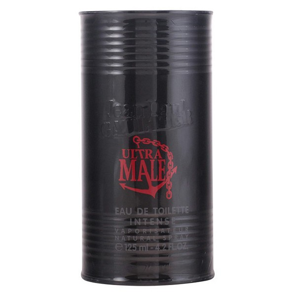 Perfumy Męskie Ultra Male Jean Paul Gaultier EDT - 125 ml