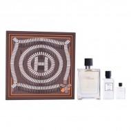 Zestaw Perfum dla Mężczyzn Terre D'hermès Hermes (3 pcs)