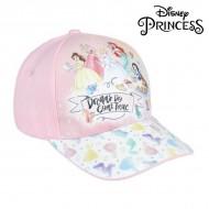 Klobouček pro děti Princesses Disney 76656 (51 cm)