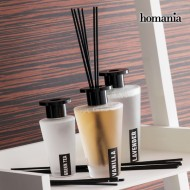 Tyčinkový Aroma Difuzér Homania (3 kusy)