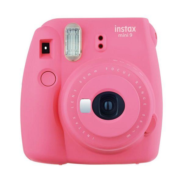 Aparat Błyskawiczny Fujifilm Instax Mini 9 Różowy
