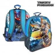 Plecak szkolny dwustronny Transformers 8959