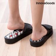 Klapki z Akupunkturą InnovaGoods - S
