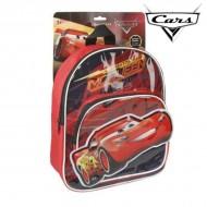 Plecak szkolny 3D Cars 72757
