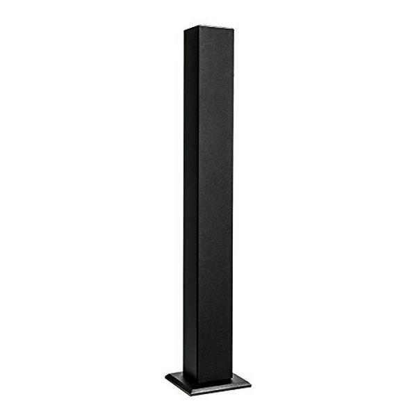 Zvuková věž s Bluetooth approx! appsoul 2.1 + EDR 20 Hz - 20 Khz 90 dB 20W USB - SD Černý