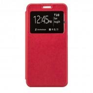 Torba Book Huawei P20 Lite Ref. 140690 Czerwony