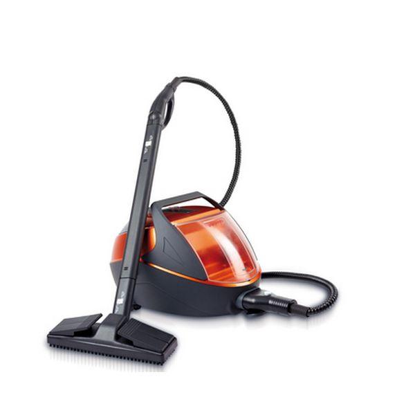 Czyszczenie Parowe POLTI PTEU0224 4.5 BAR 120 g/min 0,75 L 1150W Czarny Pomarańczowy
