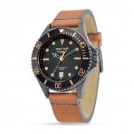 Pánske hodinky Sector R3251161014 (48 mm)