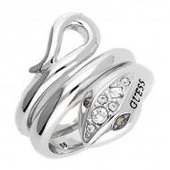 Dámský prsten Guess UBR51419-54 (17,19 mm)