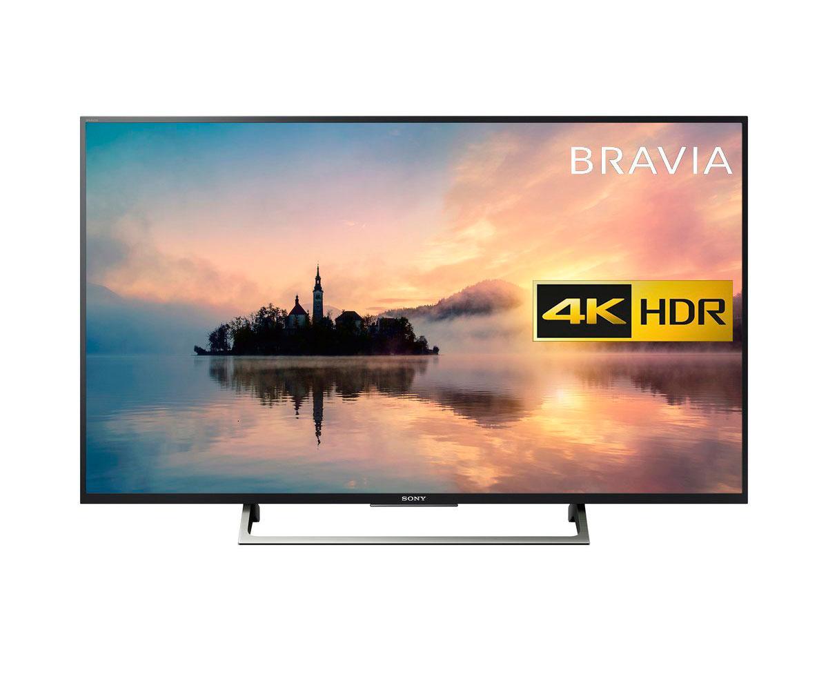 Chytrá televize Sony KD43XE7096 43