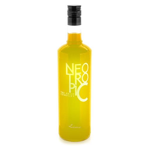Limetkový Nealkoholický Osvěžující Nápoj Neo Tropic 1l