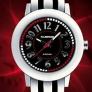 Unisex hodinky K&Bros 9426-1-435 (43 mm)