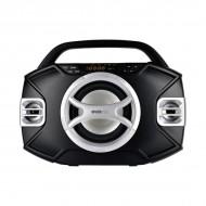 Difuzor Bluetooth Portabil Overnis QDG-BX25 Negru