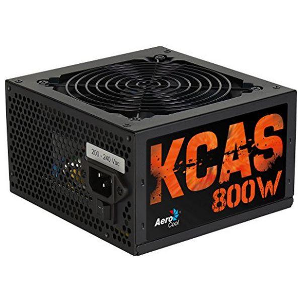 Zasilanie Aerocool KCAS800S 800W 7 x SATA