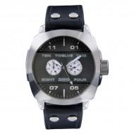 Pánské hodinky 666 Barcelona 250 (47 mm)