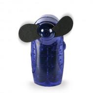 Hordozható ventillátor - Kék