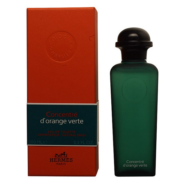 Unisex Perfume Concentre D'orange Verte Hermes EDT - 200 ml