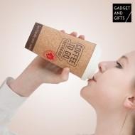 Korkový Termohrnek Coffee Gadget and Gifts