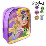 Child's Drawing Rucksack Tangled 2039