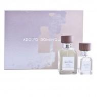 Zestaw Perfum dla Mężczyzn Agua Fresca Adolfo Dominguez (2 pcs)