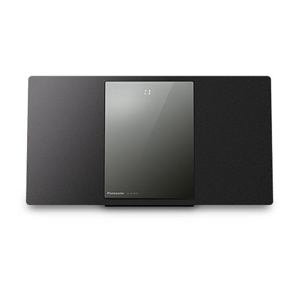 Sprzęt Muzyczny Panasonic SCHC1020 EGK WIFI MP3 USB 2.0 BLUETOOTH 40W Czarny