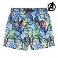 Šortky The Avengers 9832 (velikost 3 roků)