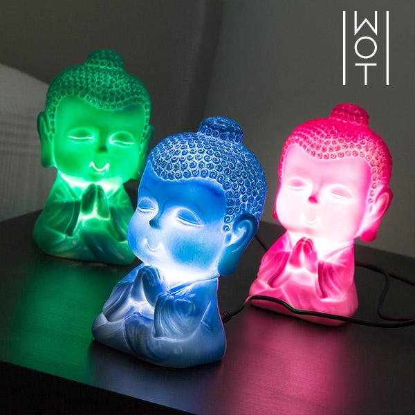 LED Lampa Baby Buddha Wagon Trend