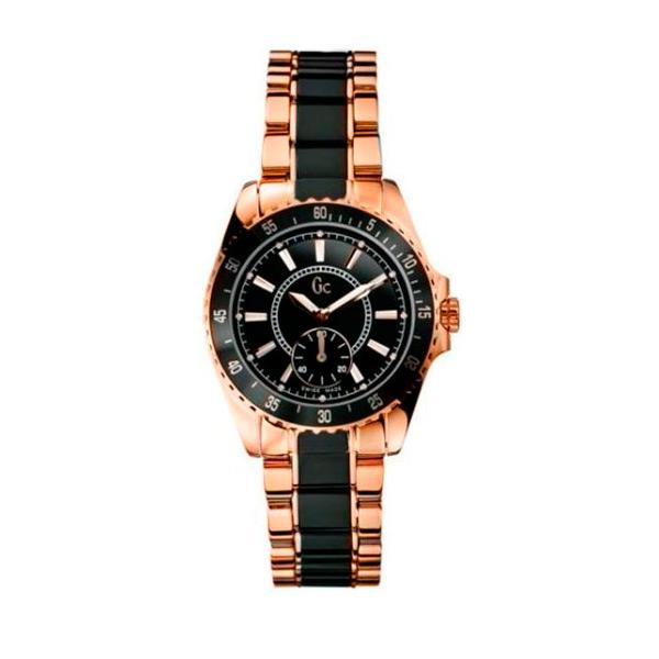 Zegarek Męski GC Watches 47001L1 (40 mm)