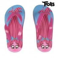 Klapki Trolls 9572 (rozmiar 25)