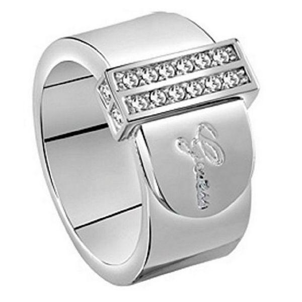 Dámský prsten Guess UBR28511-52 (16,56 mm)
