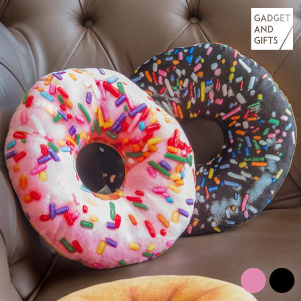 Polštářek Donut Gadget and Gifts - Růžový