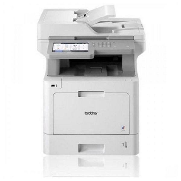 Laserová Tiskárna a Fax Brother FEMMLF0133 MFCL9570CDWRE1 31 ppm USB WIFI