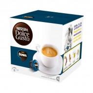 Kávové kapsle s pouzdrem Nescafé Dolce Gusto 13758 Espresso Bonka (16 uds)