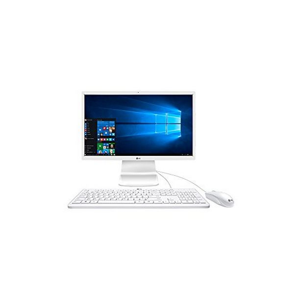 All in One LG 24V360 L.AR4WB Windows 10 Intel® Pentium® N3710 23.8