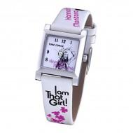 Dámske hodinky Time Force HM1003 (20 mm)