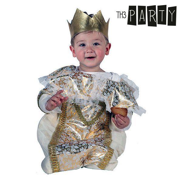 Kostium dla Niemowląt Th3 Party 3622 Król mag