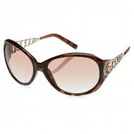 Okulary przeciwsłoneczne Damskie Guess GU6510TO-3462