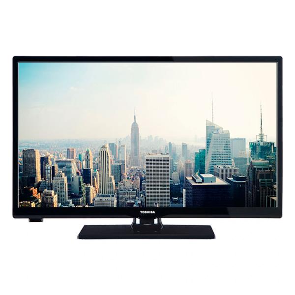 Telewizja TELEFUNKEN 24W1633DG 24