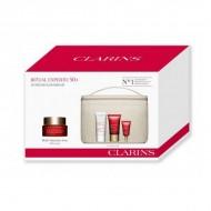 Zestaw Kosmetyków dla Kobiet Multi-intensive Clarins (4 pcs)