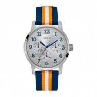 Pánske hodinky Guess W0975G2 (44 mm)